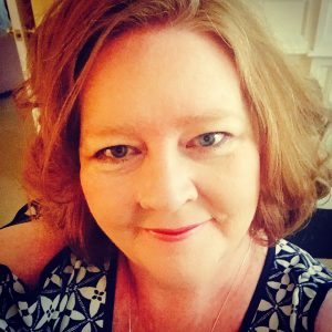 Becky Beall, OWNER, The Travel Voice by Becky