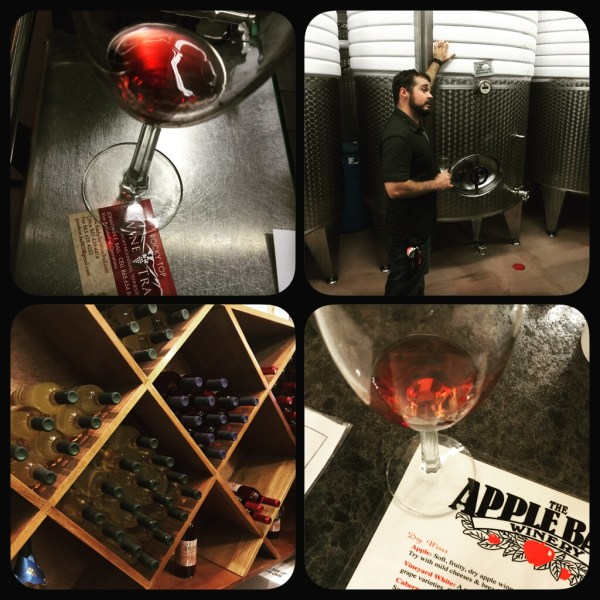 Apple Barn Winery Sevierville