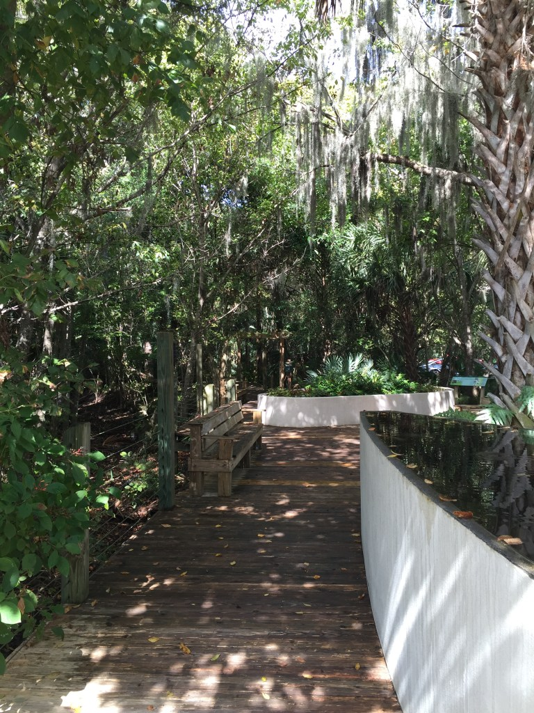Tuscawilla Preserve - things to do in Daytona Beach