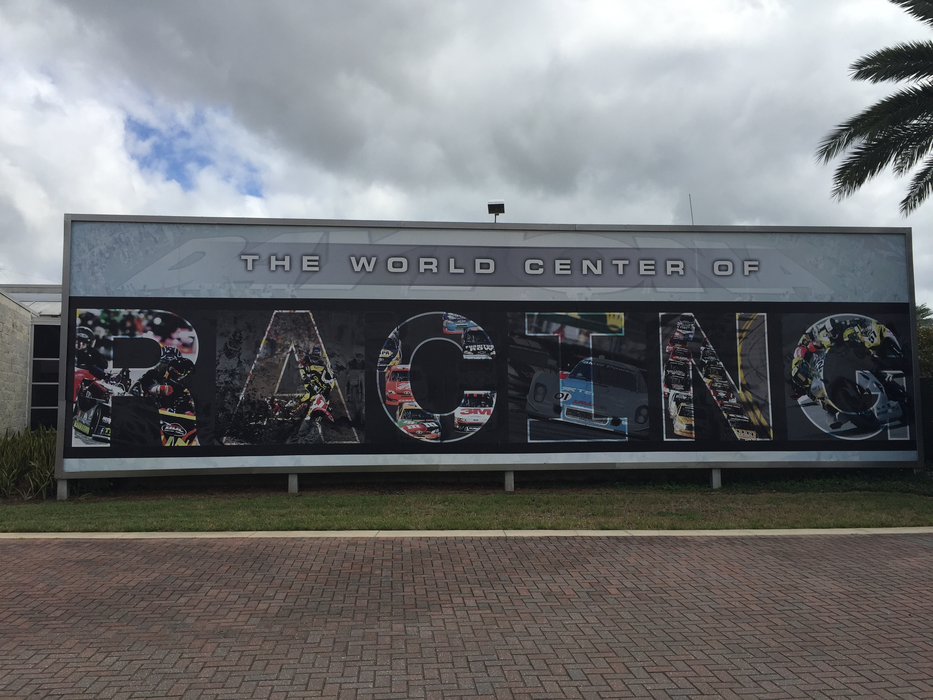 Daytona Speedway - things to do in Daytona Beach