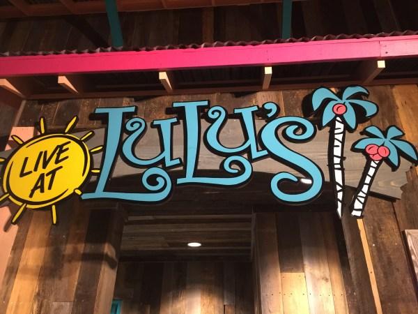 LuLu's Destin, FL