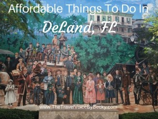 Affordable Things To Do In DeLand, FL image