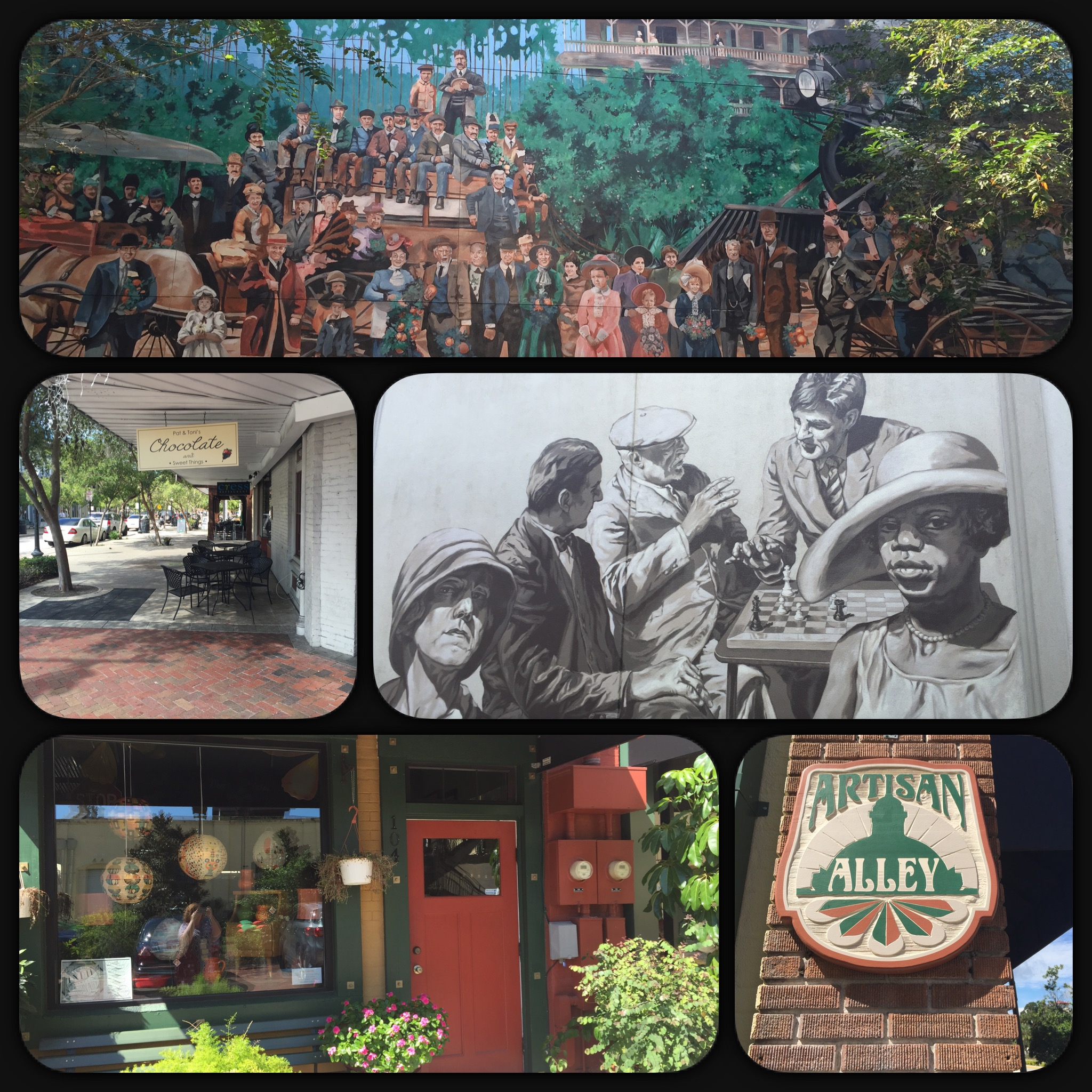 Downtown DeLand - Affordable Things To Do In DeLand, FL
