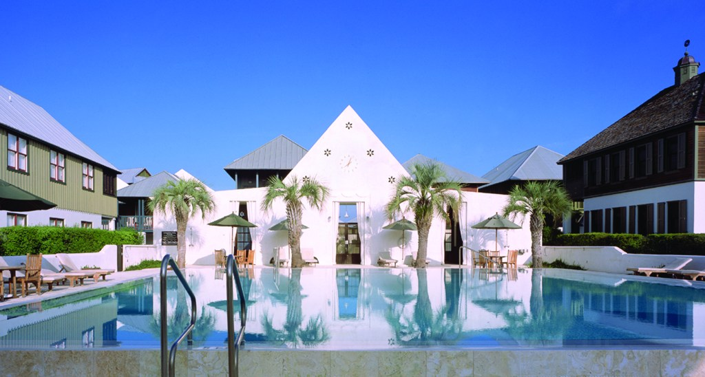 Pool - Things to do in Rosemary Beach