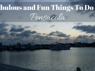 Fabulous and Fun Things To Do In Pensacola