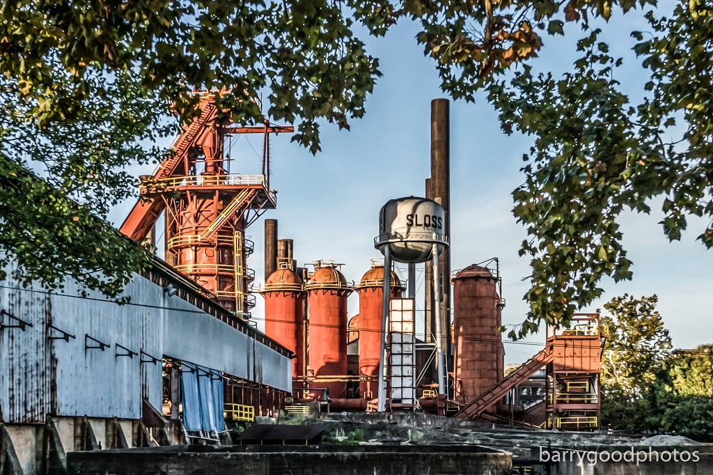Birmingham Sloss Furnaces - things to do in Birmingham, AL