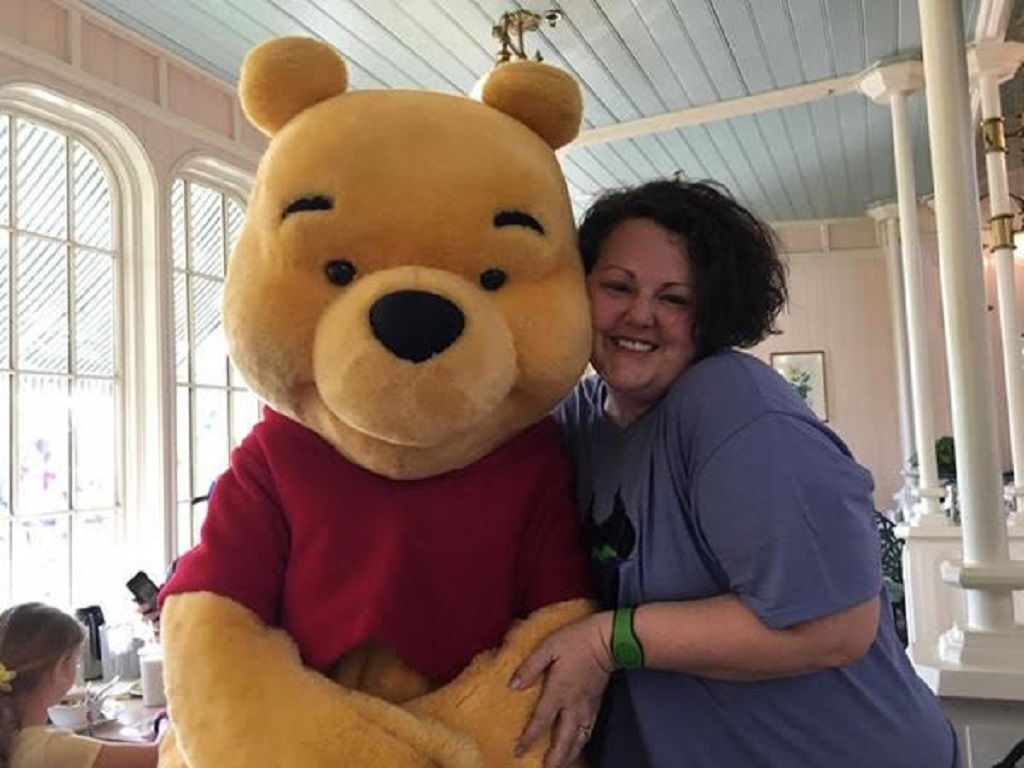 Disney Tips - Winnie the Pooh Breakfast in Magic Kingdom