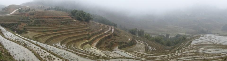 VIETNAM:SAPA – The Land of Rice & Ethnic Minorities