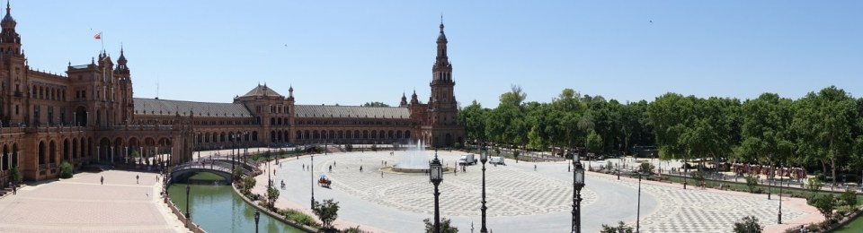 SEVILLE – Home Of Flamenco