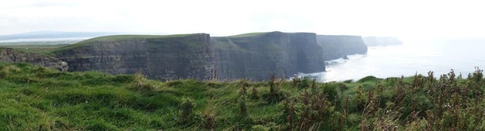IRELAND: Galway Days