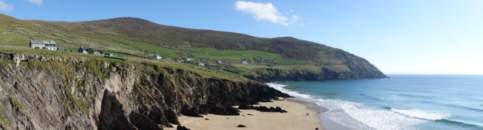 IRELAND: Killarney Days