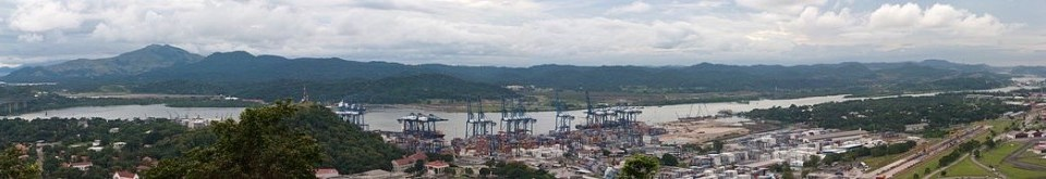 PANAMA: David City, Boquete, Panama City