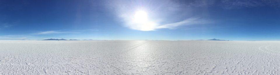 BOLIVIA: La Paz, Lake Titicaca, Salar de Uyuni
