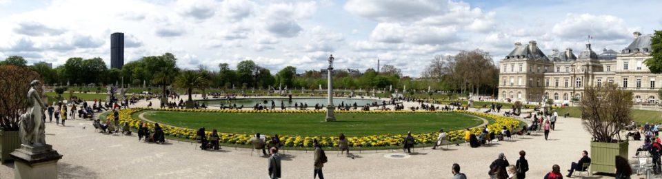 FRANCE: Paris