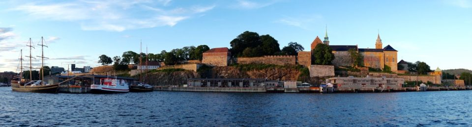 NORWAY: Oslo – Eighty Countries Visited!
