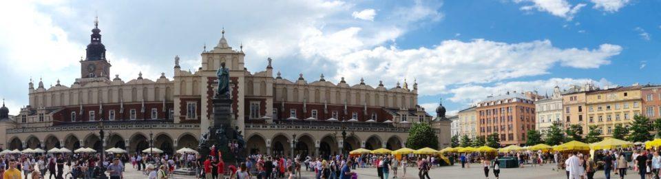 POLAND: Krakow – Old World Charm For Less