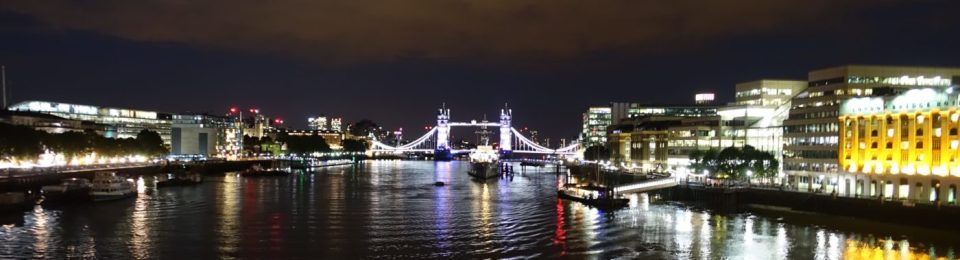 GREAT BRITAIN: London & Amesbury
