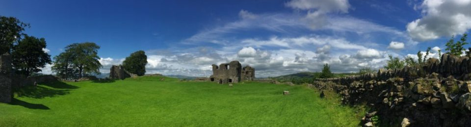 GREAT BRITAIN: Bristol, Kendal & the Lakes District