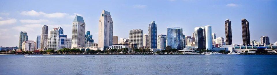 USA: San Diego Holiday Time