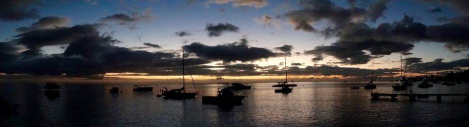 DOMINICA: Roseau – Three Day Vacay – #79
