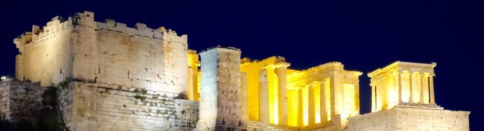 GREECE: Athens – Lucky #88