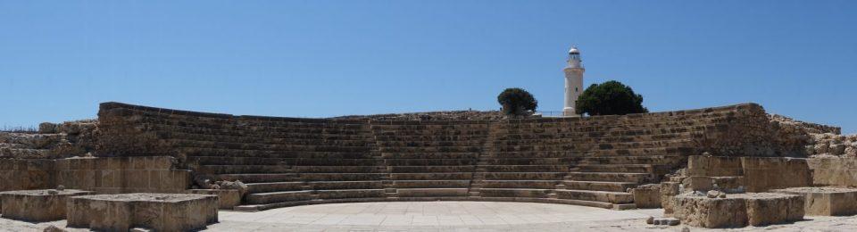 CYPRUS: Paphos & Limassol