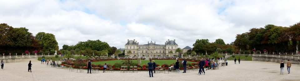 FRANCE: Paris – First Leg of 23-Day Excellent French Adventure