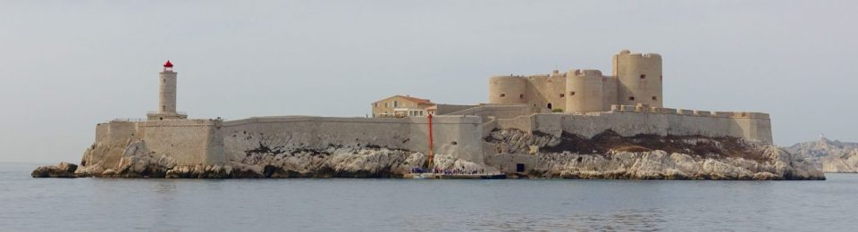 FRANCE: Marseille