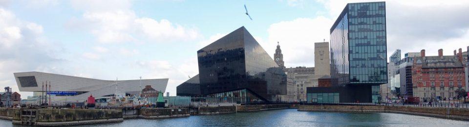 UNITED KINGDOM: Chester, Liverpool and Salisbury