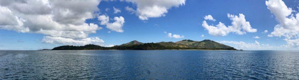 FIJI: Yasawa Islands – Nacula Island