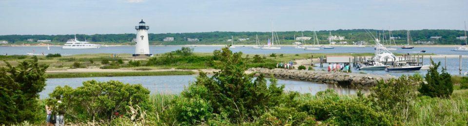 USA: Boston – TravelCon & Martha's Vineyard