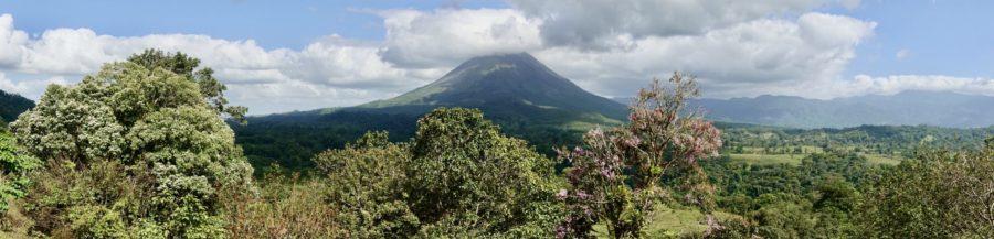 COSTA RICA: Pura Vida – II