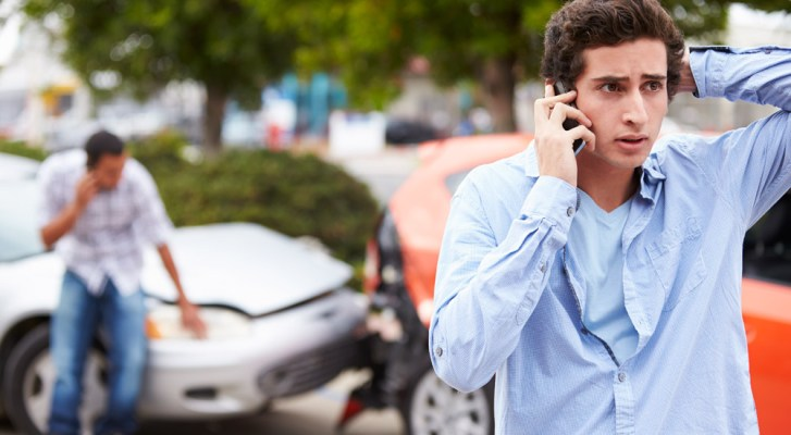 Erie PA Car Accident Attorney | Injury Lawyers