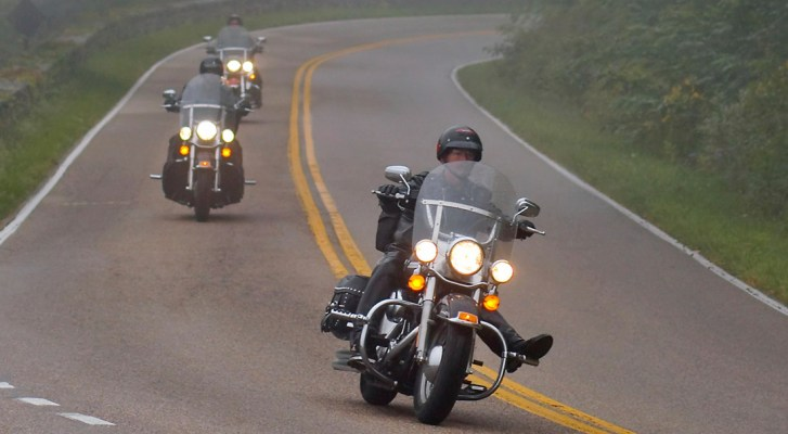 Motorcycle Accident Injury Lawyer | Erie Pennsylvania, Edinboro, Warren