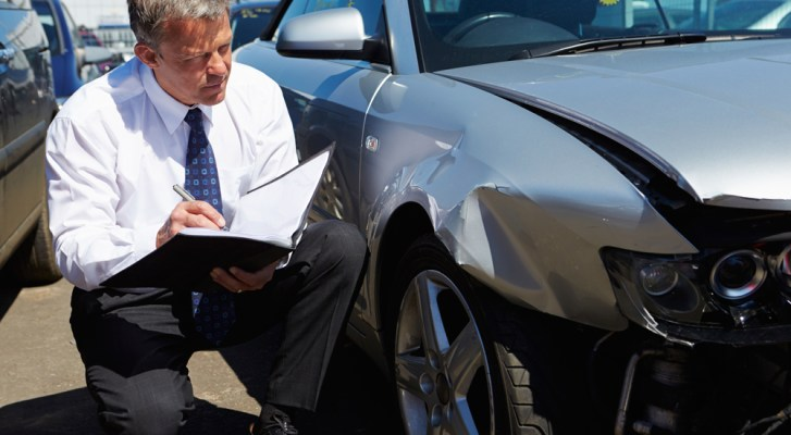 Erie PA Car Accident Injury Lawyer