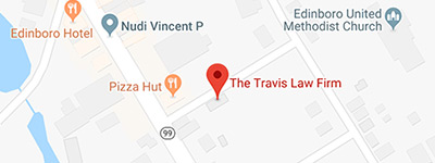 Attorney Grant Travis   Travis Law Firm   Personal Injury Attorney, DUI Defense Attorney, Criminal Defense Attorney   Serving Erie, Crawford, Warren & all of Northwestern PA   Call the Travis Law Firm at 814-277-2222 today!