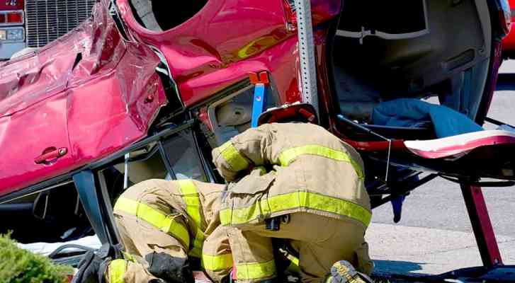 What Should I Do If I Sustain a Traumatic Injury From an Accident?