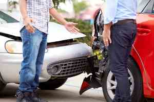 Erie Auto Accidents – Five Things You Need to Know