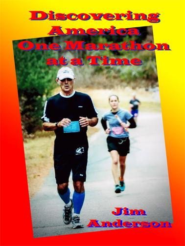 Image result for DISCOVERING AMERICA ONE MARATHON AT A TIME
