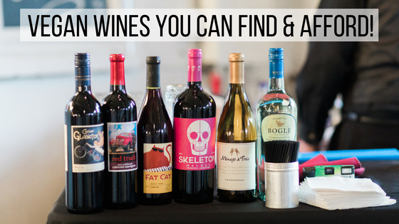Vegan Wines You Can Find And Afford The Tree Kisser