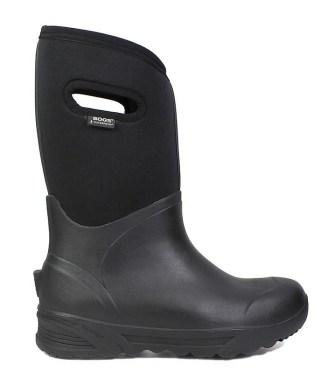 bogs vegan bozeman insulated snow boots