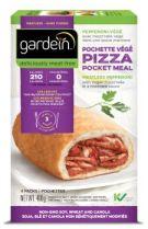 gardein vegan pizza pocket