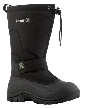 kamik greenbay vegan snow boot