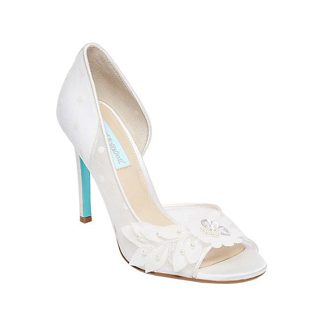 betsey johnson vegan wedding shoes heels bridal SB-ANISE_IVORY-SATIN