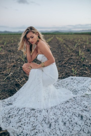 made with love bridal vegan dress gown indie