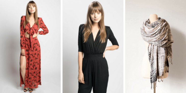 bead and reel vegan fashion apparel ethical sustainable