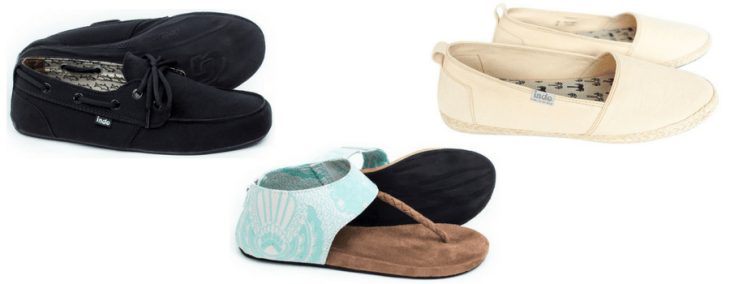 indosole recycled tire vegan shoes