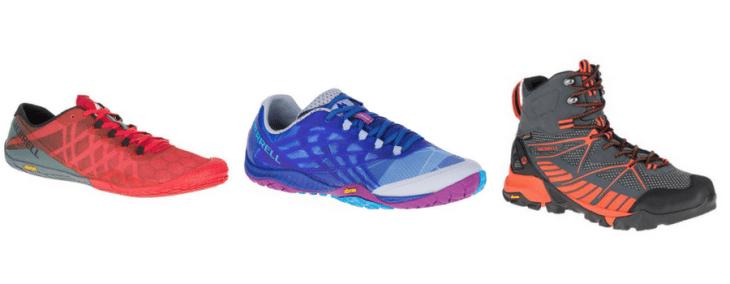 merrell vegan train running hiking shoes boots