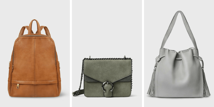 the lovely things uk vegan leather purses bags
