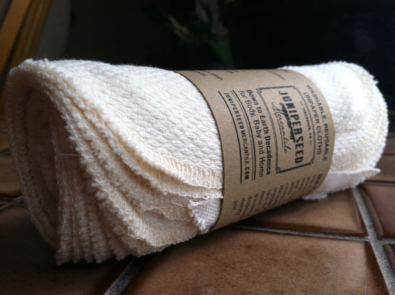 juniperseed unpaper towels reusable washable eco-friendly sustainable